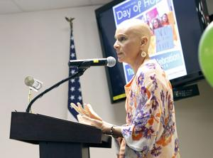 Day of Hope raises $133,500 for Mission Hope Cancer Center