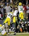 Packers Seahawks Football 3