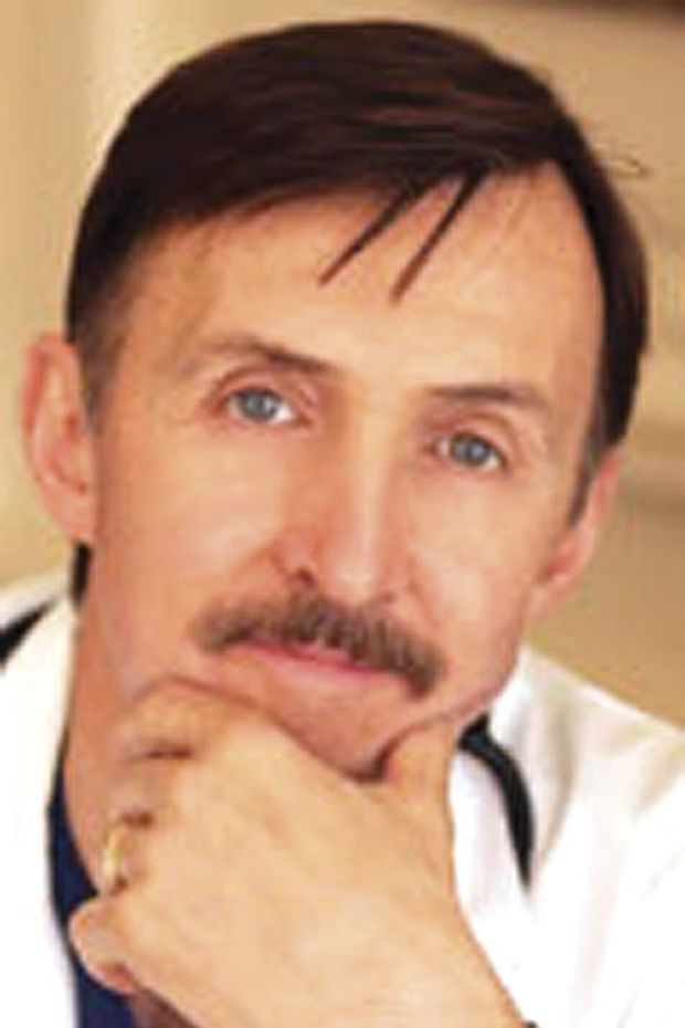 dr bradley allen