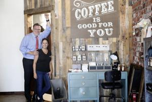 Biz Focus: 6 Degrees Coffee & Eatery