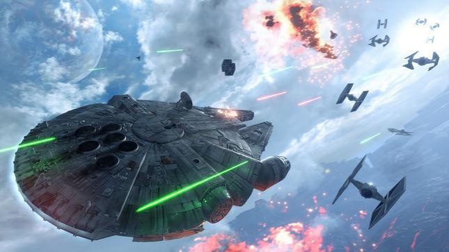 LEGO STAR WARS THE FORCE AWAKENS Epic Blaster Battle Gameplay Trailer