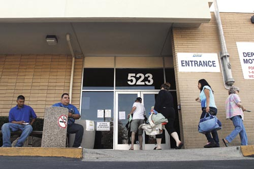 State to close local dmv facility government and for Department of motor vehicles chicago