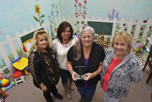 Lompoc recovery home receives service award