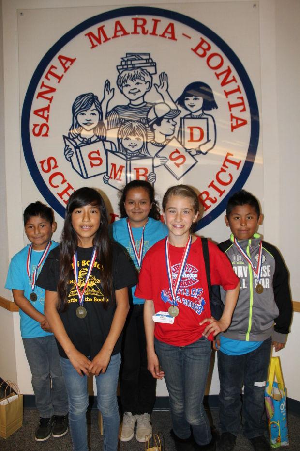 Oakley School Santa Maria