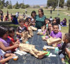 County foodbank serves up summer meals