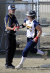Parrish, Wisz share PAC 8 softball MVP honors