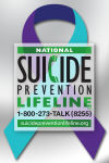 Suicide prevented by awareness