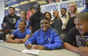Howell signs with Riverland College