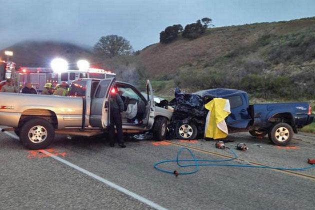 Fatal Car Accident In Florida Keys