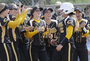 Conqs roll into 2nd round