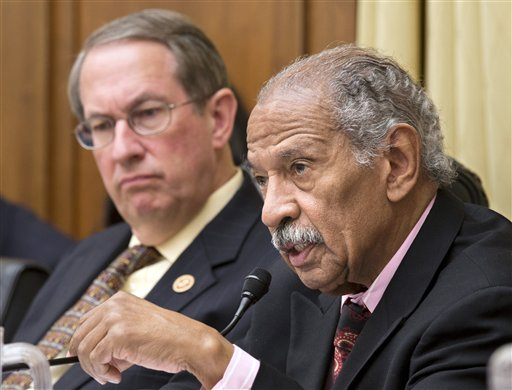 Image result for bob goodlatte and john conyers