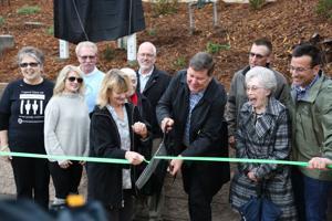 Arroyo Grande celebrates Hoosegow Park improvements