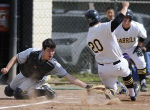 GALLERY: Cabrillo baseball, softball win in first round of playoffs