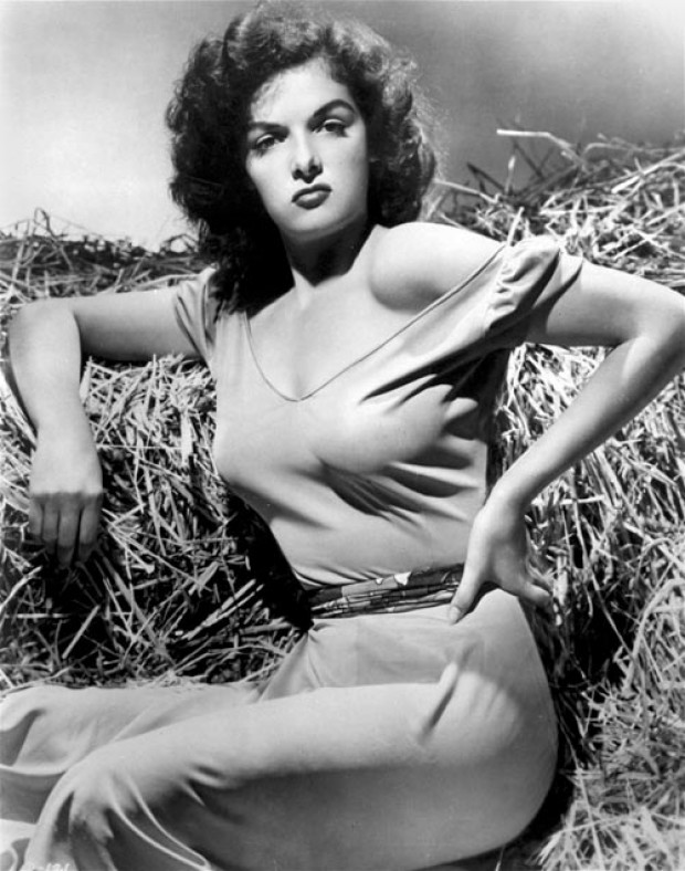 Hollywood Bombshell Of 1940s Dies