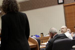 U-Haul defense continues cross-examination of SMPD gang detective