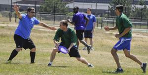 Cyber sports challenge builds bonds, promotes fitness