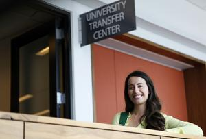 Hancock grad goes from academic probation to head of the class