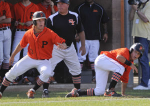 GALLERY: Pirates down Spartans at Elks Field