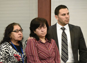 Santa Maria daycare provider accused of child torture pleads not guilty