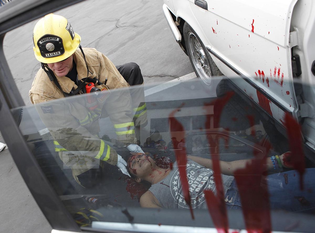 Brian Bullock Car Crash
