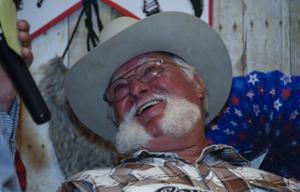 Rodeo week kicks off with 56th annual Beard-a-Reno