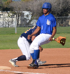 Osegueda powers Lompoc past AG