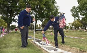 GALLERY: Memorial Day advance Santa Maria and Lompoc