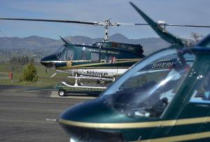 Supervisors approve $826K aviation donation
