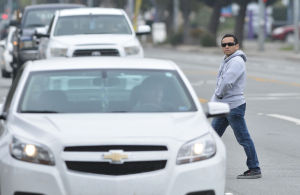 Crosswalk safety operations nets 17 citations