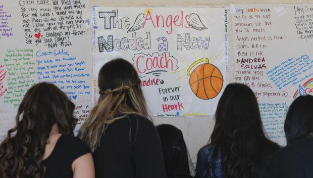 GALLERY: Coach Gutierrez remembered
