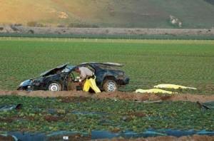 Nipomo Car Accident