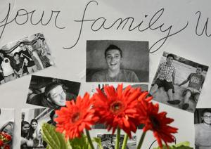 Memorial set to honor victims of IV tragedy