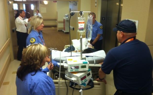 Marian Regional Medical Center Emergency Room