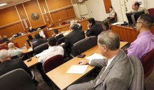 Prosecution rests in U-Haul murder case