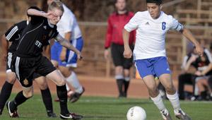 VIDEO: Soccer: Santa Ynez beats Lompoc