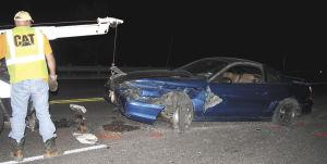 SUV hits and kills Seguin man - Seguin Gazette: News