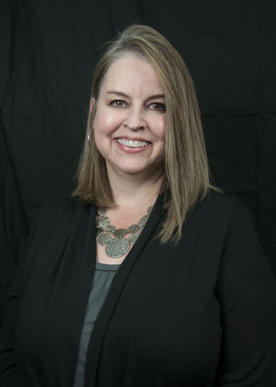 Melissa Crume