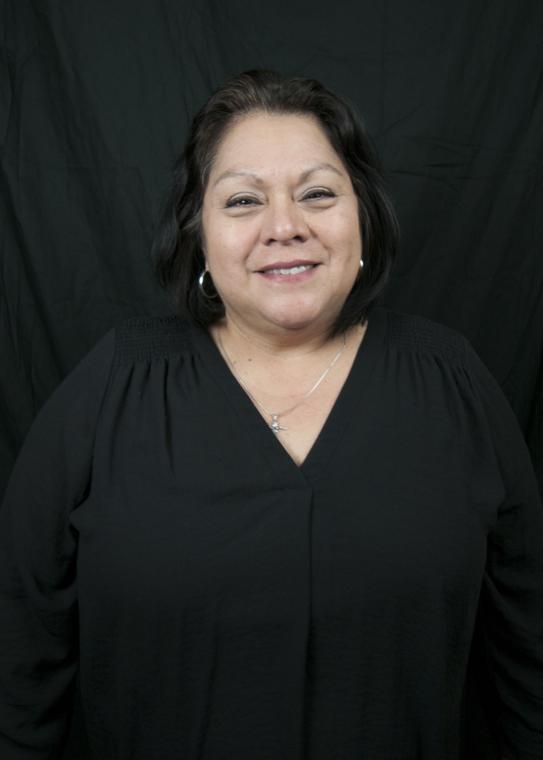 Patty Castillo