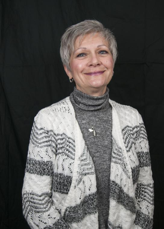 Annmarie Holliday