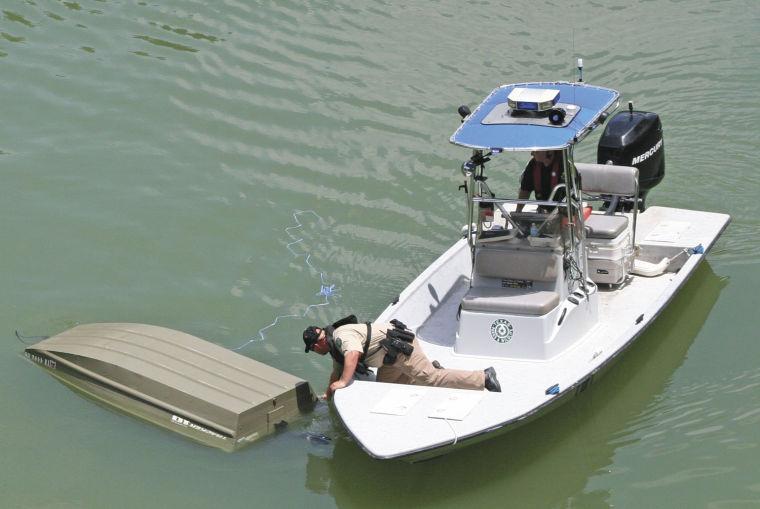 Man Drowns After Boat Flips Seguin Gazette News