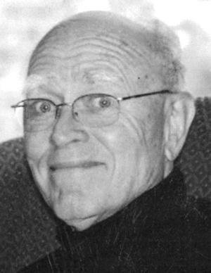 David Allan Schwerdtfeger