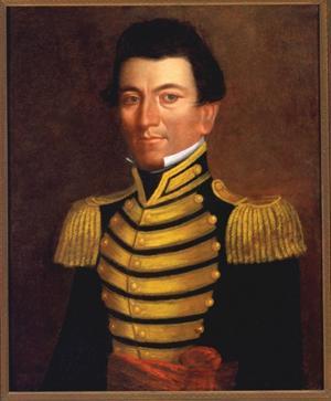 Capitol Portrait