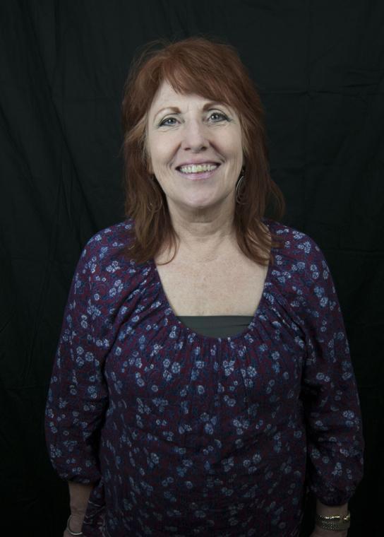 Brenda Mrazek