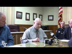Charges dropped against Rossford teacher 12-05-14