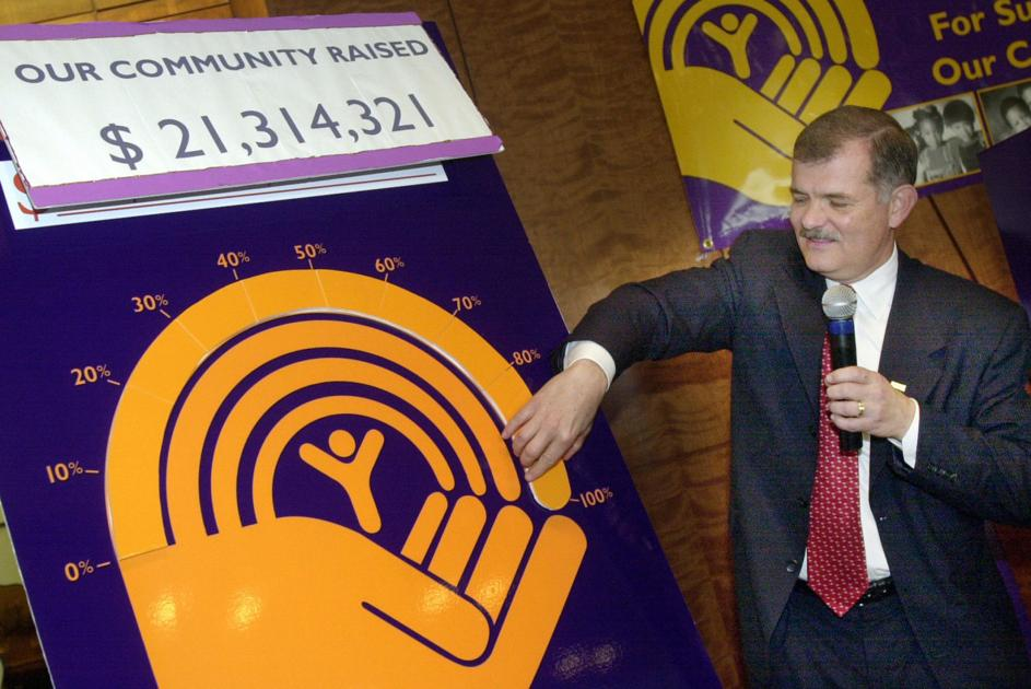 United Way loses its ranking as America's largest charity - Sentinel-Tribune: News