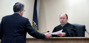 Judge hears arguments on Keene School District petition articles