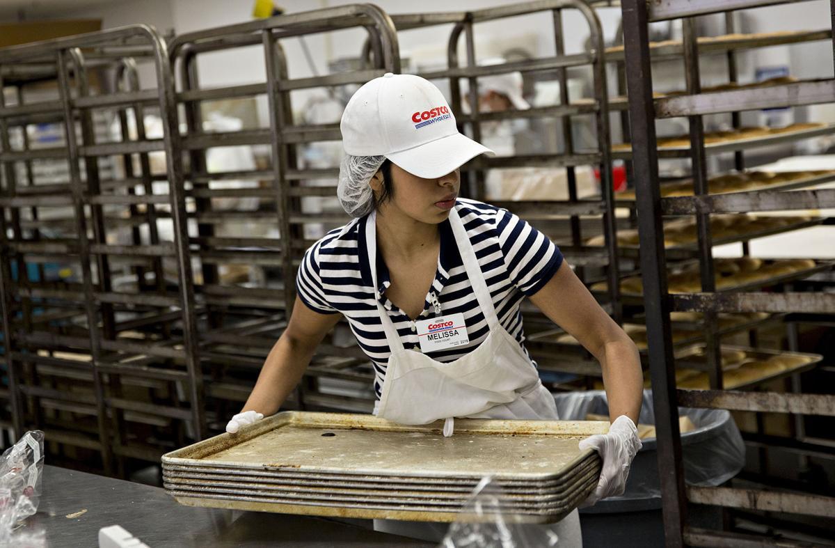 Retail Vs Fast Food Job