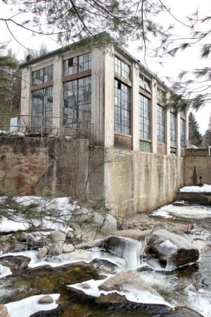 More hydropower could come to the region (3/25/13)