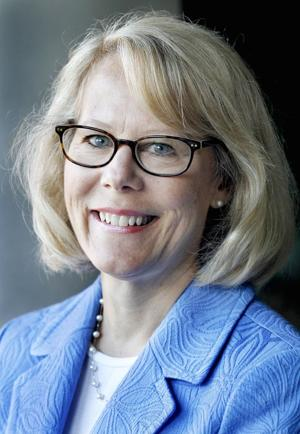 Phipps finds her calling working for nonprofit groups