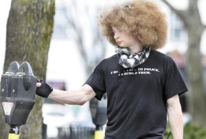 City investigating 'harassing behavior' toward parking officers